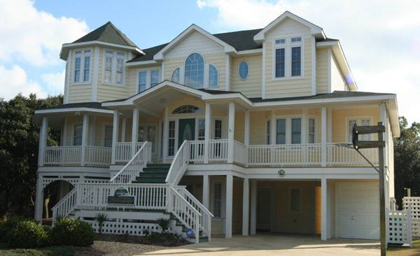 Sunshine - Corolla Vacation Rental