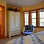 Sunshine - Master Suite 02
