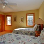 Sunshine - Master Bedroom 4