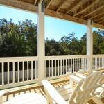 Sunshine - Wrap Around Deck