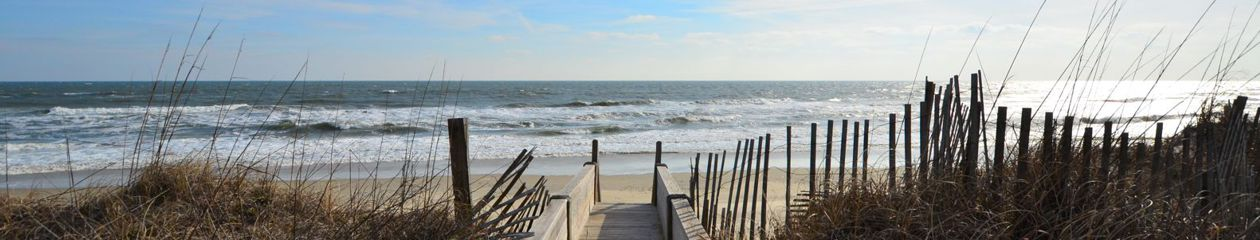 Sunshine – A Corolla Vacation Rental